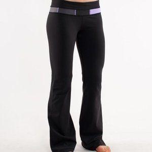 Lululemon groove pants (regular)